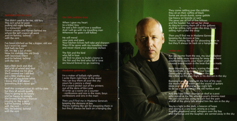 Mark Knopfler - Greatest hits