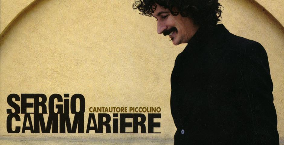 Sergio Cammariere - Cantautore piccolino